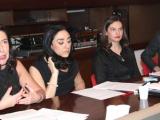 17 marzo 2015 - Presentazione del libro: Giù le mani dalle donne
