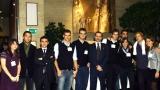 Celebrazione per Don Gnocchi - 2009
