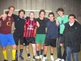 Torneo calcio a 5 ex alunni