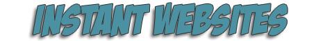 INSTANT WEBSITES di Della Bianca Paolo Ettore: realizzazione siti Internet e corsi di Web Design